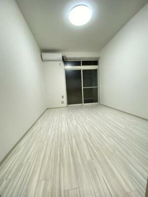 【居間・リビング】サクセス西台