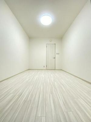 【寝室】サクセス西台