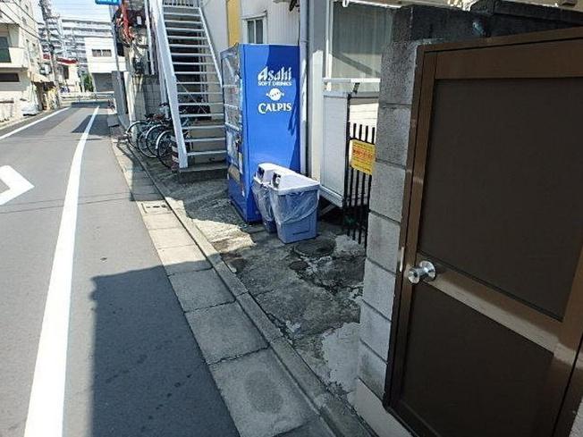 【その他共用部分】センチュリー21
