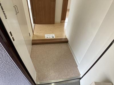 【玄関】フローエンス吉田