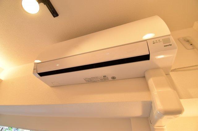 新規エアコン設置済みです。設備も気持ちも新たに新生活をスタートしてみませんか??