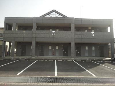 【駐車場】プラッツ・Ⅰ