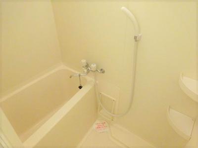 【浴室】プラッツ・Ⅰ