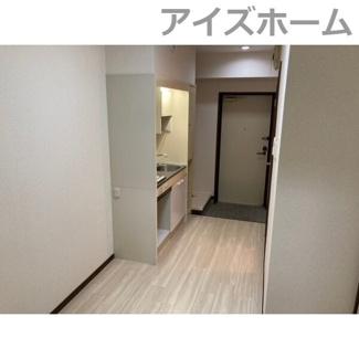 【玄関】ランドビル本陣