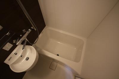 【浴室】ハイツ大栄
