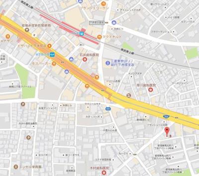 【その他】ファーレ赤塚