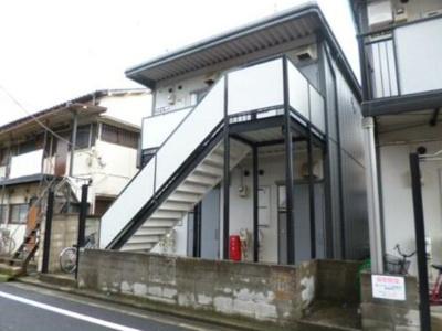 【外観】エトワール石神井