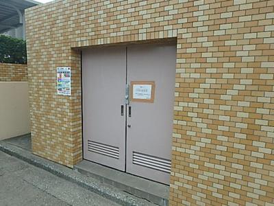 ライオンズマンション上石神井第2