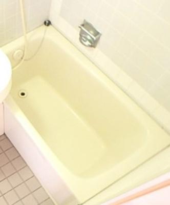 【浴室】ライオンズマンション上石神井第2