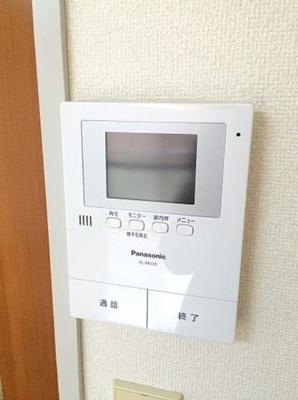 【設備】メディア武蔵関