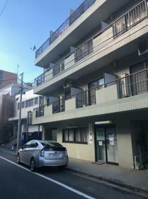【外観】メディア武蔵関
