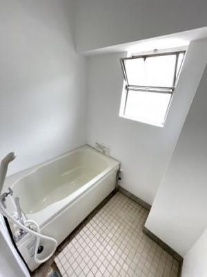 【浴室】神陵台厚生年金住宅4号棟