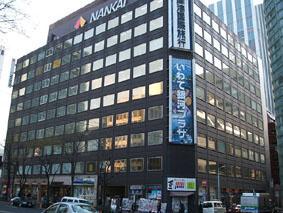 【外観】南海東京ビル