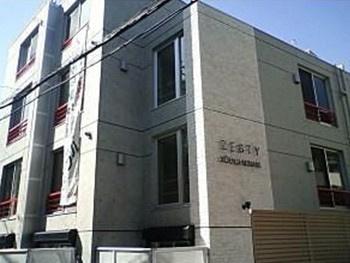 【外観】ZESTY高円寺南