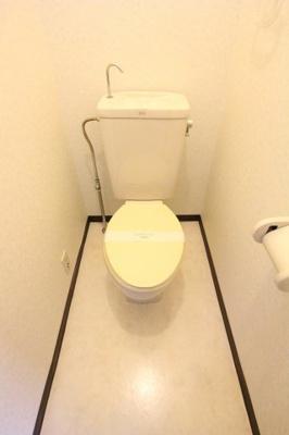 【トイレ】ラポール