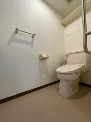 【トイレ】ベルエール西神南