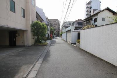【周辺】石井駐車場
