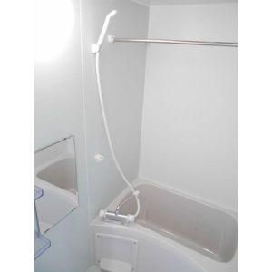 【浴室】モンレーヴ下石神井