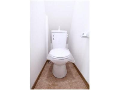【トイレ】塩屋町6丁目戸建