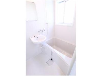 【浴室】塩屋町6丁目戸建