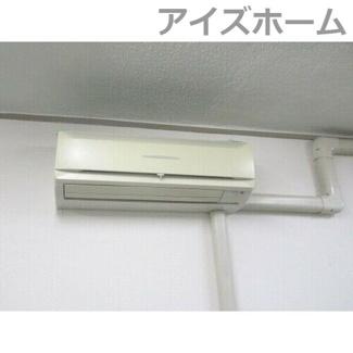 【設備】ニッシンビル