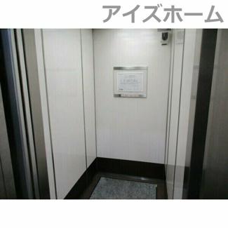 【その他共用部分】ニッシンビル