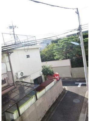 【展望】フェリーチェ高円寺C