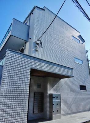 【外観】フェリーチェ高円寺C