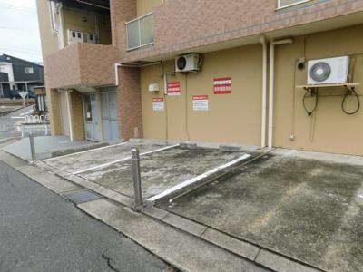 【駐車場】サニーパレス神陵台