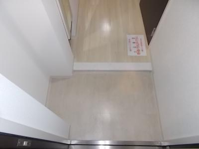 【玄関】イーハトーブ大曽根