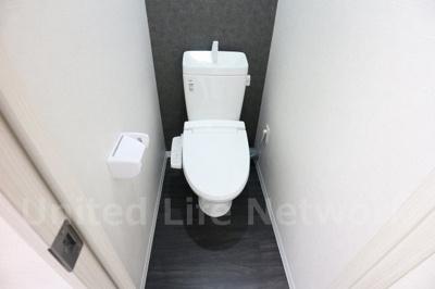 【トイレ】ハイムタケダT-5
