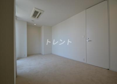 【寝室】クエストコート原宿