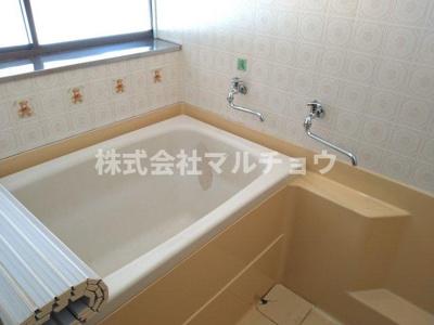 【浴室】マンション珂志摩