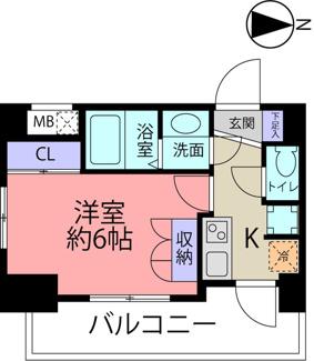 セレニテ新大阪カルム