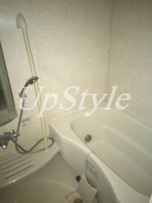 【浴室】アデッソ上野ベレッツァ