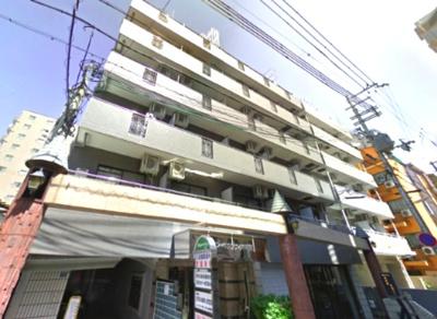 【外観】インペリアル六甲道