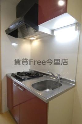 【キッチン】レジェンドJS 仲介手数料無料