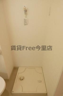 【洗面所】レジェンドJS 仲介手数料無料