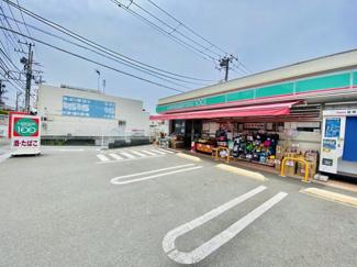 【周辺】売地 辻堂元町 5丁目 全5区画の分譲地です