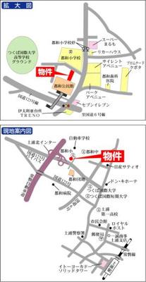【その他】稲葉駐車場