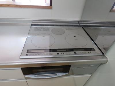 【キッチン】コンフォルト