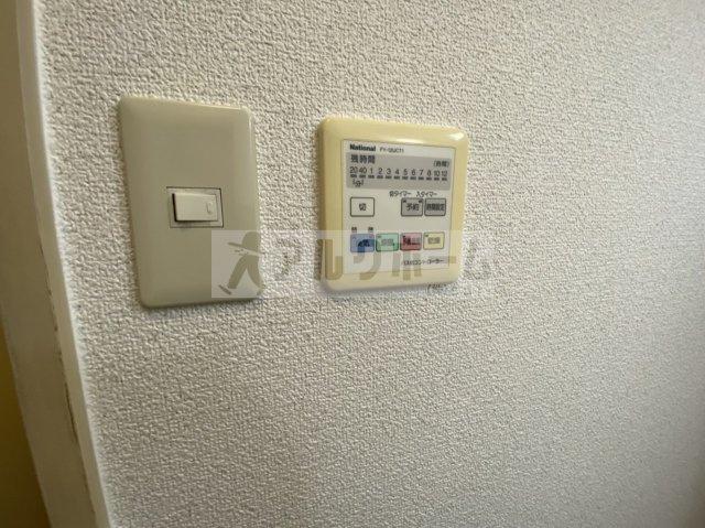 イングランドアヴェニュー(柏原市平野・法善寺駅) 浴室乾燥機