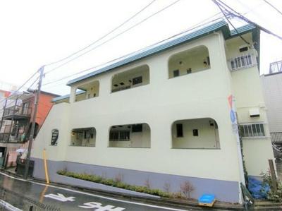 【外観】サンハイツコーノ
