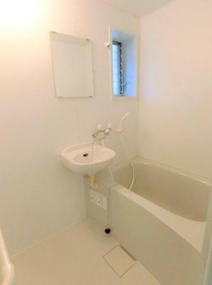 【浴室】サンハイツコーノ