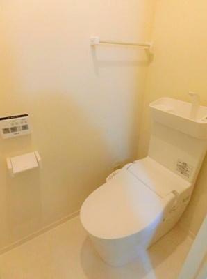 【トイレ】サンハイツコーノ