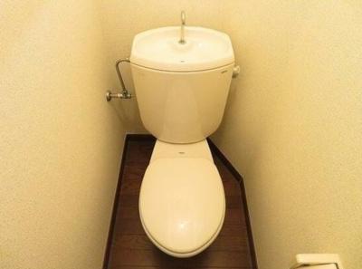 【トイレ】さくらパーク