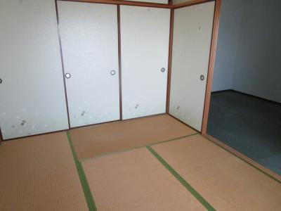 【和室】中古マンション「フジタ鴻巣」