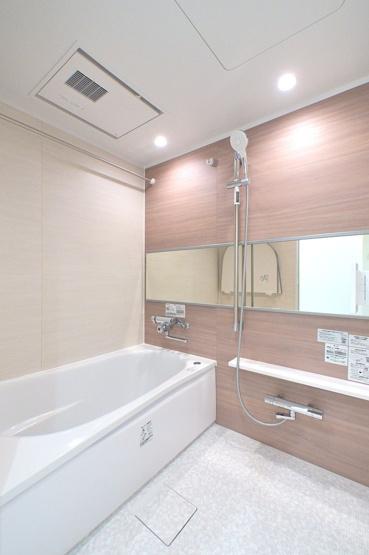 【浴室】コスモ南福岡ウィングガーデン