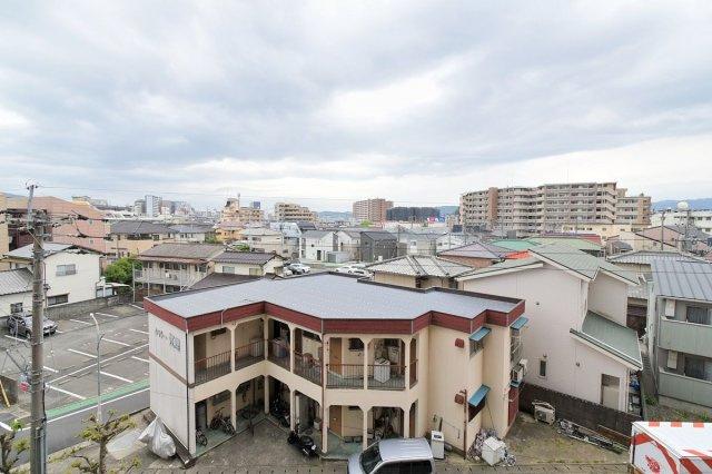 【展望】コスモ南福岡ウィングガーデン