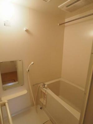 【浴室】リーバープラッツ